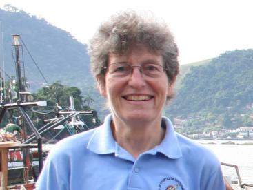 Louise Crossley
